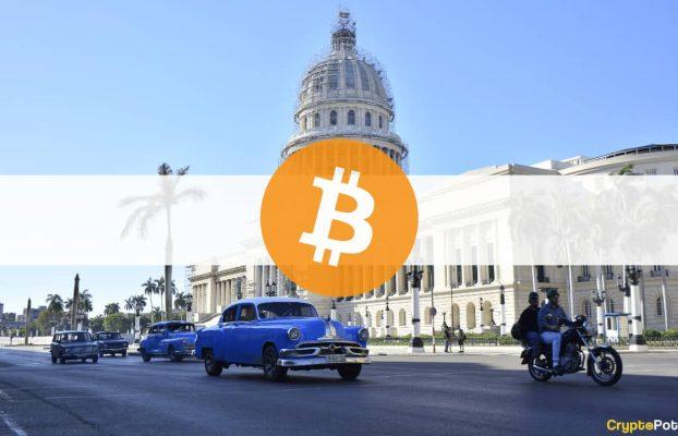 Bitcoin Llega A Cuba Como Forma De Pago En Una Docena De Negocios