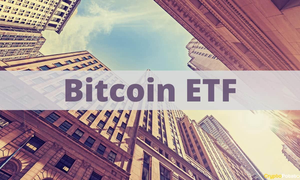 ProShares Lanza Hoy El Primer ETF De Bitcoin En Estados Unidos