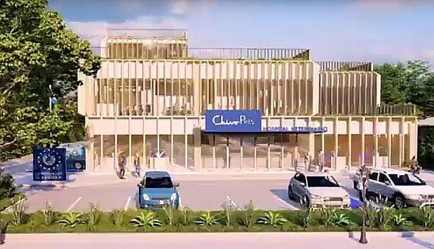 El Salvador Construirá Un Hospital Veterinario Con Los Beneficios Del BTC