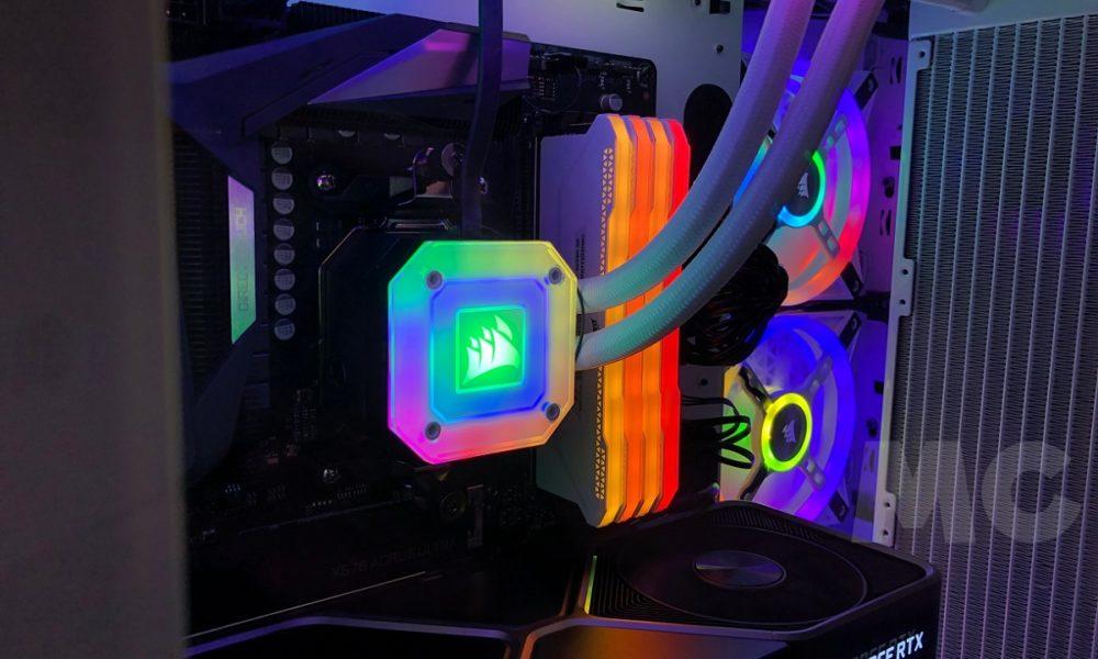 Corsair anuncia un kit de compatibilidad con socket LGA1700