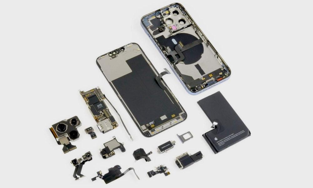 ¿Cuánto paga Apple por fabricarlo?