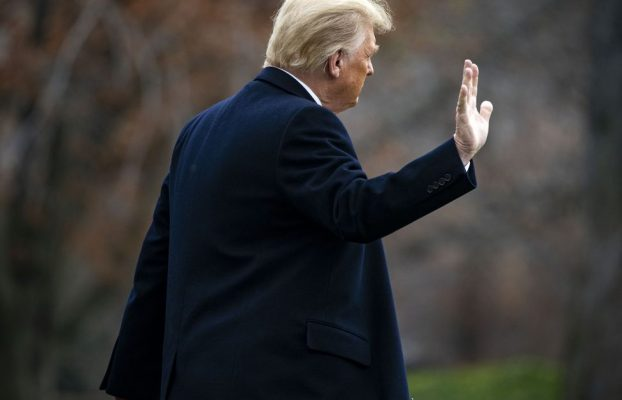 El regulador bancario de Trump determinó que los bancos deberían poder comerciar con criptomonedas: informe
