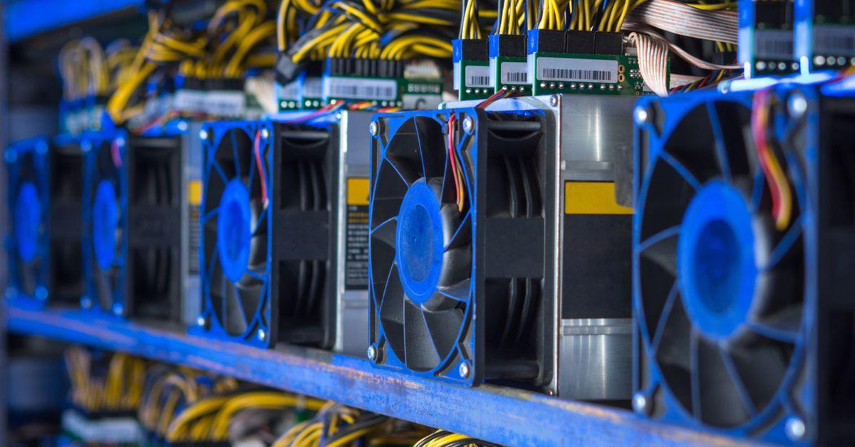 Bitcoin Miner Bitfury planea salir a bolsa con valor en 'miles de millones de libras': informe – CoinDesk