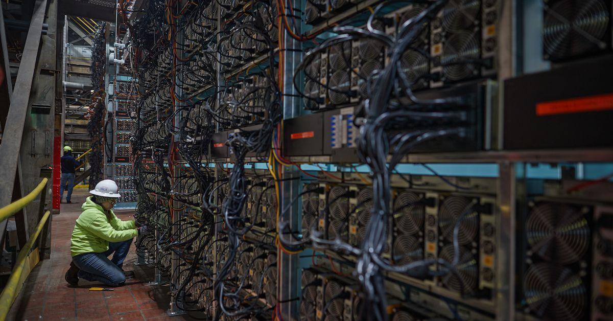 Greenidge Generation informa los resultados preliminares del tercer trimestre, extrajo 729 bitcoins en el trimestre – CoinDesk