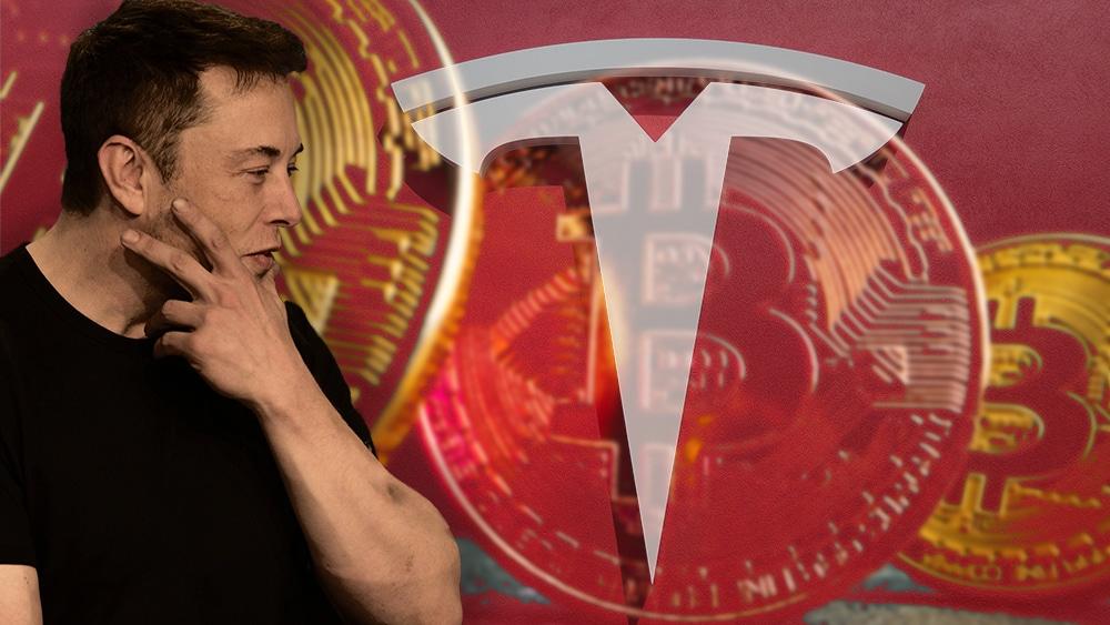 """Tesla dice a la SEC que mantendrá inversión en bitcoin """"a largo plazo"""""""