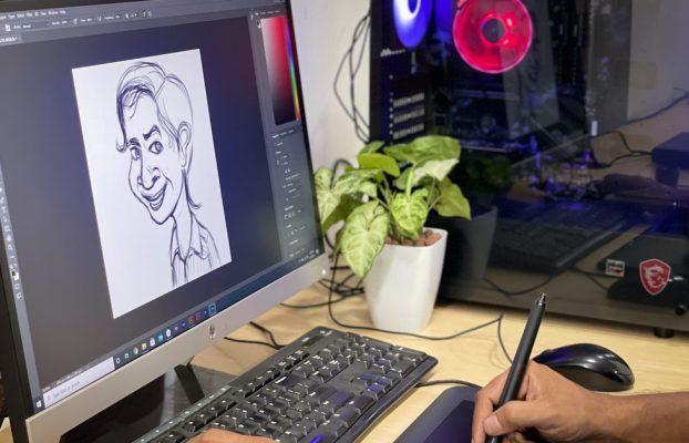 Nueva función de Adobe Photoshop para admitir la verificación NFT en los mercados