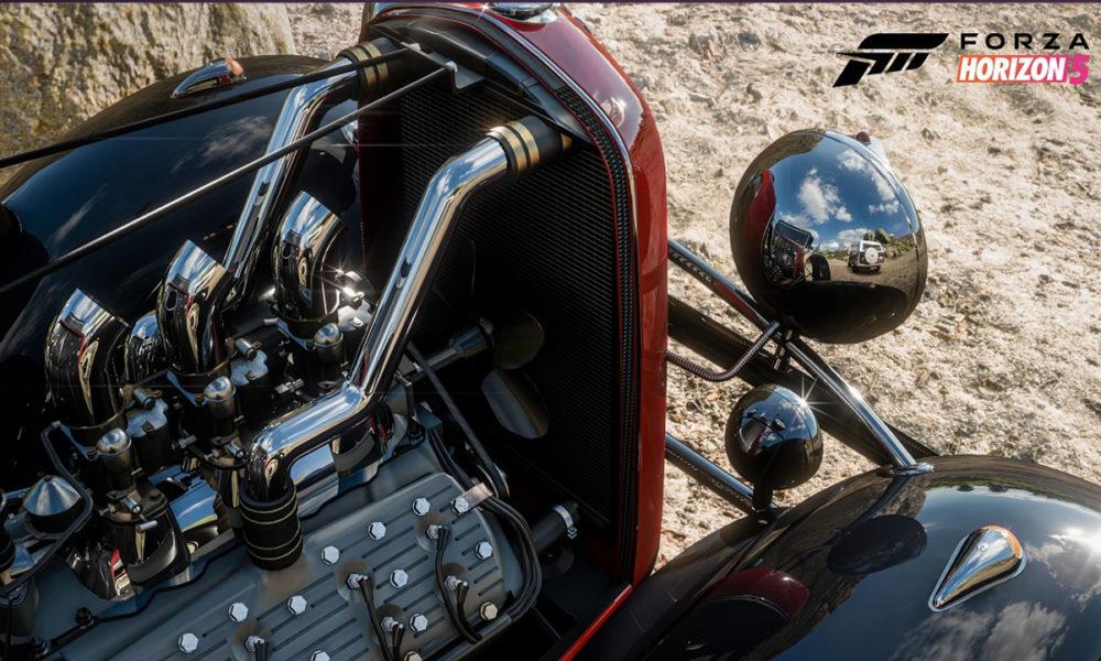 Forza Horizon 5 detalla unos no tan exigentes requisitos mínimos
