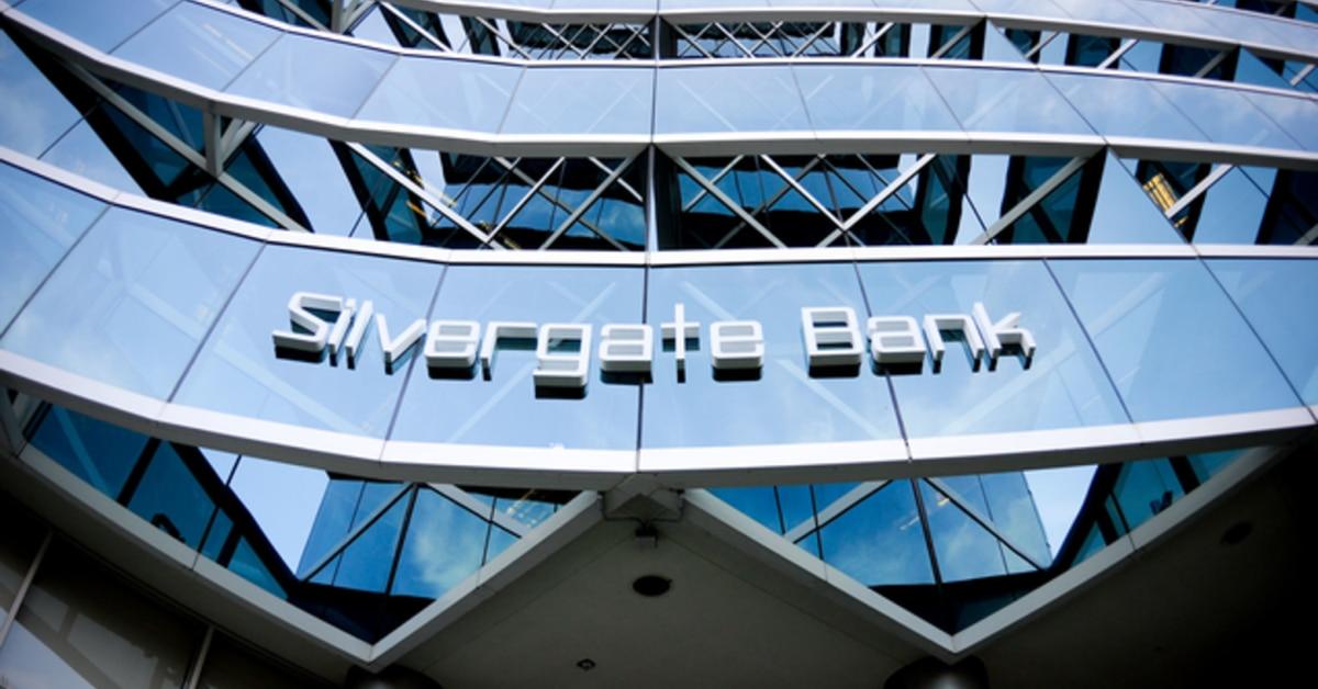 El informe de Morgan Stanley Silvergate aumenta un 7% al banco compatible con las criptomonedas – CoinDesk