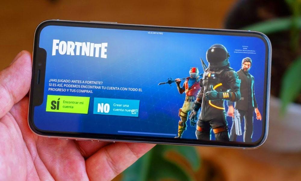 Google Play Store demanda ahora a Epic Games y Fortnite