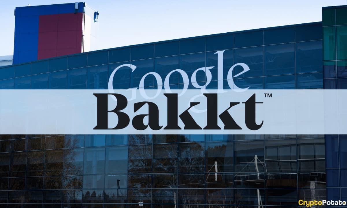 Bakkt Ofrecerá Pagos Con Criptomonedas A Través De Google Pay