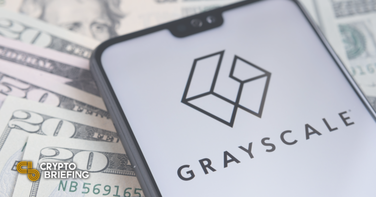 Grayscale confirma que solicitará ETF de Bitcoin