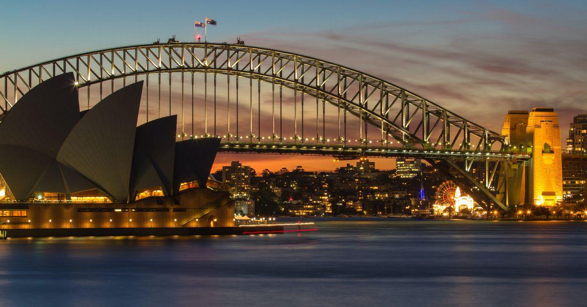 Australia tiene la tercera tasa más alta de adopción de criptomonedas en el mundo: Encuesta Finder