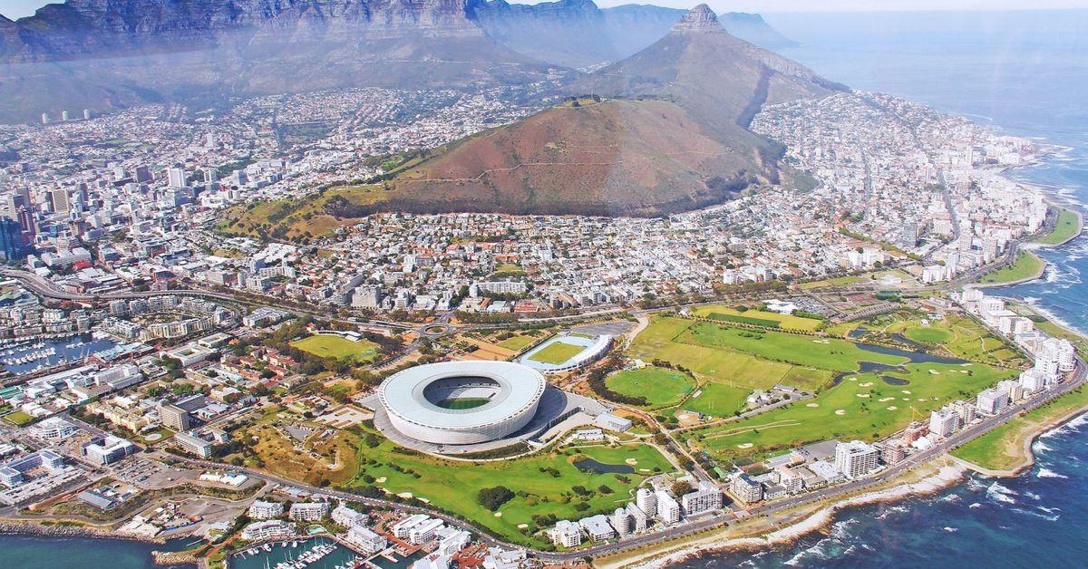 Binance finaliza varias ofertas a clientes en Sudáfrica