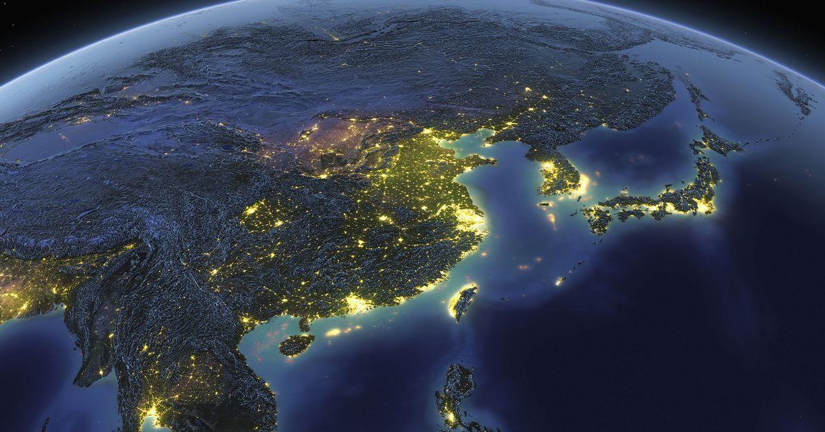Nuevo informe de Chainalysis revela quién lidera el mundo en adopción de criptografía – CoinDesk