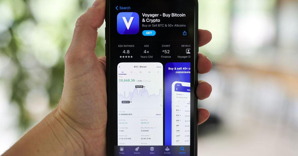 Voyager Digital, un paso más cerca de operar en la UE después de la aprobación regulatoria francesa – CoinDesk