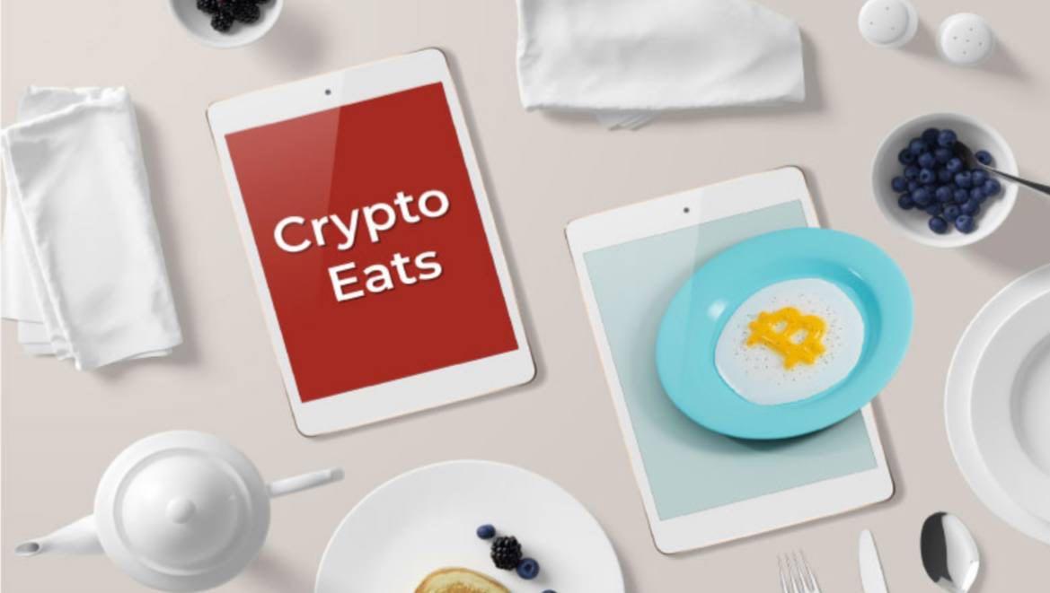 Crypto Eats: ¿se lanzará una nueva aplicación de alimentos en el Reino Unido?