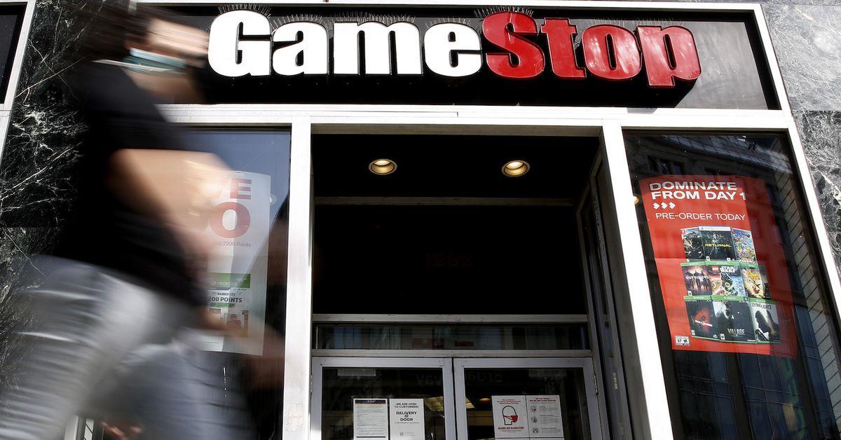 GameStop ingresa al metaverso con la publicación de trabajo 'Web3 Gaming'