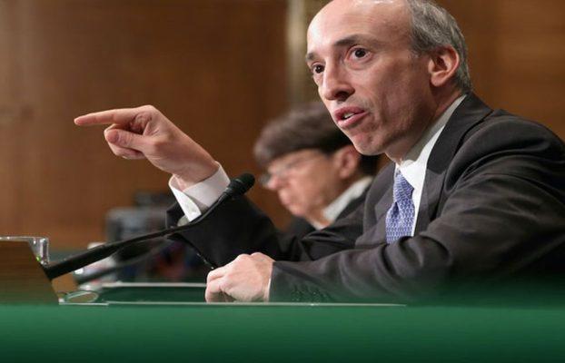 Informe del Tesoro de EE. UU. Para supervisar a la SEC sobre las monedas estables: informe
