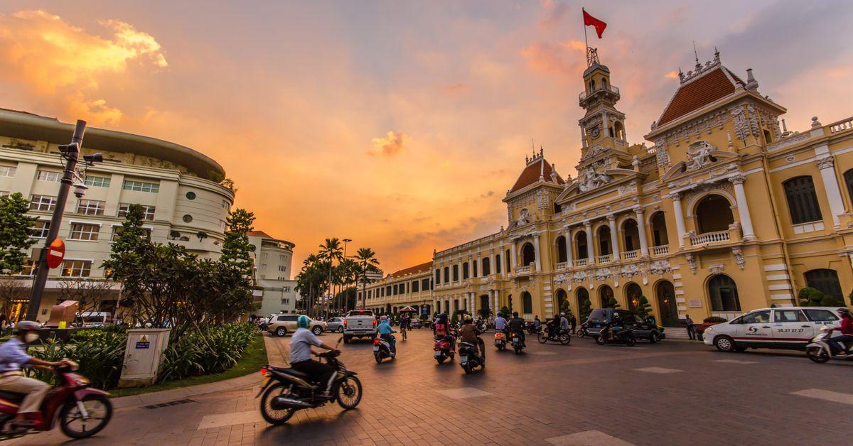 Wirex lanza la plataforma de cifrado en Vietnam – CoinDesk
