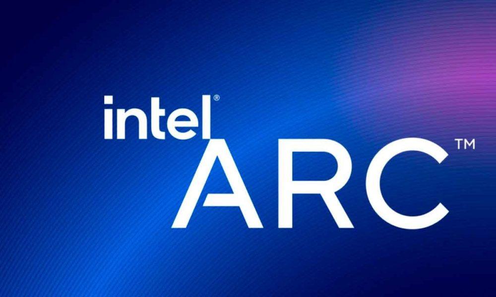 Intel adelanta precio y fecha de las GPU Xe Arc por accidente