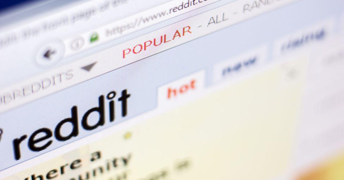 Reddit preparando una plataforma NFT