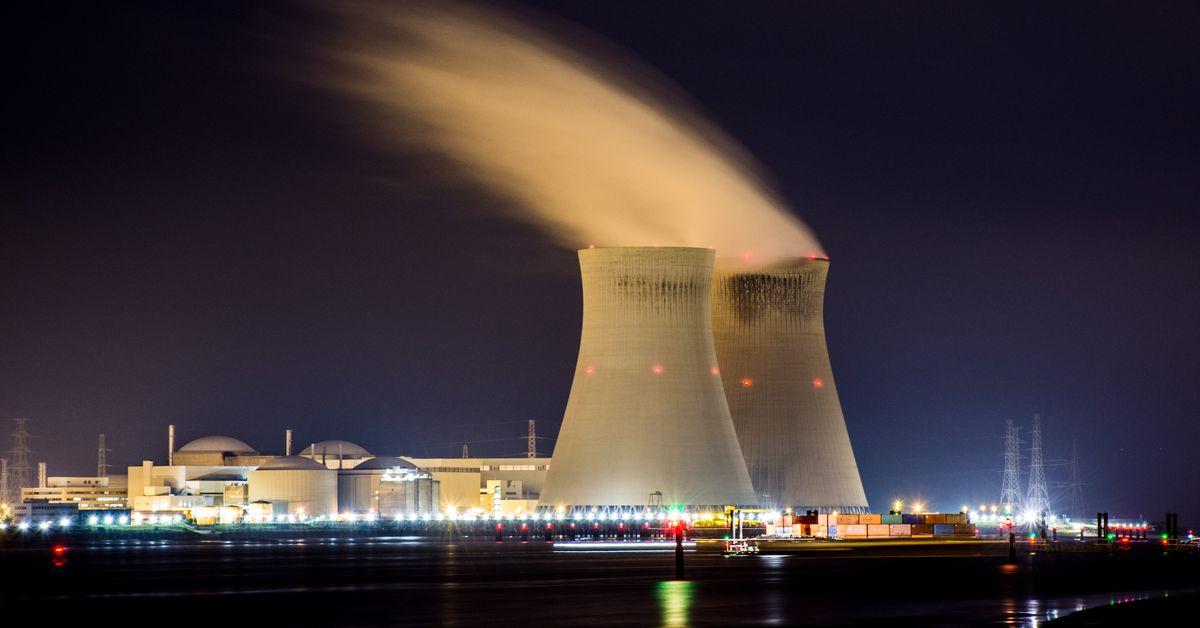 Por qué la minería criptográfica necesita energía nuclear