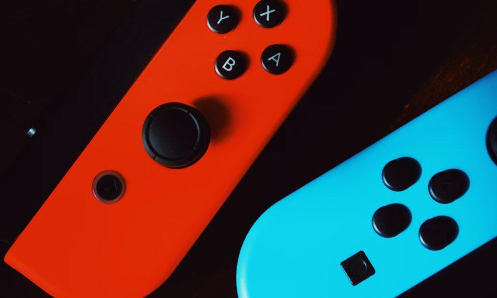 Los Joy-Con de Nintendo Switch no tienen solución