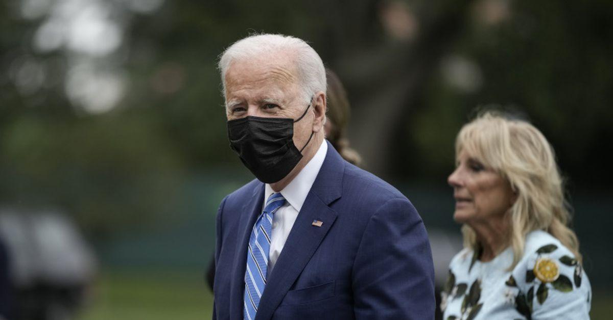 Biden quiere saber más sobre las criptomonedas