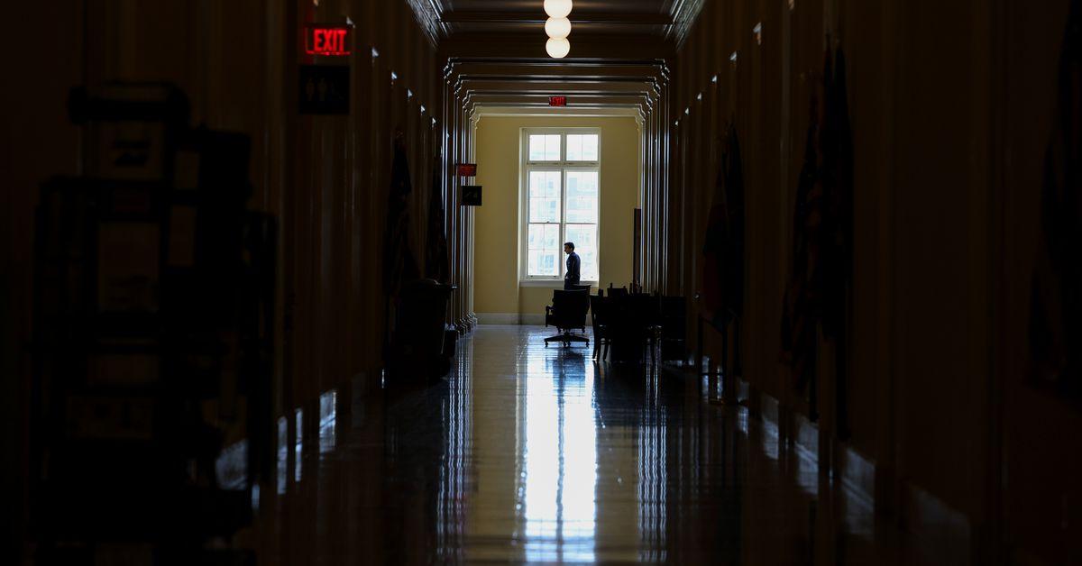 Conozca al delegado de DeFi que toca las puertas del Congreso