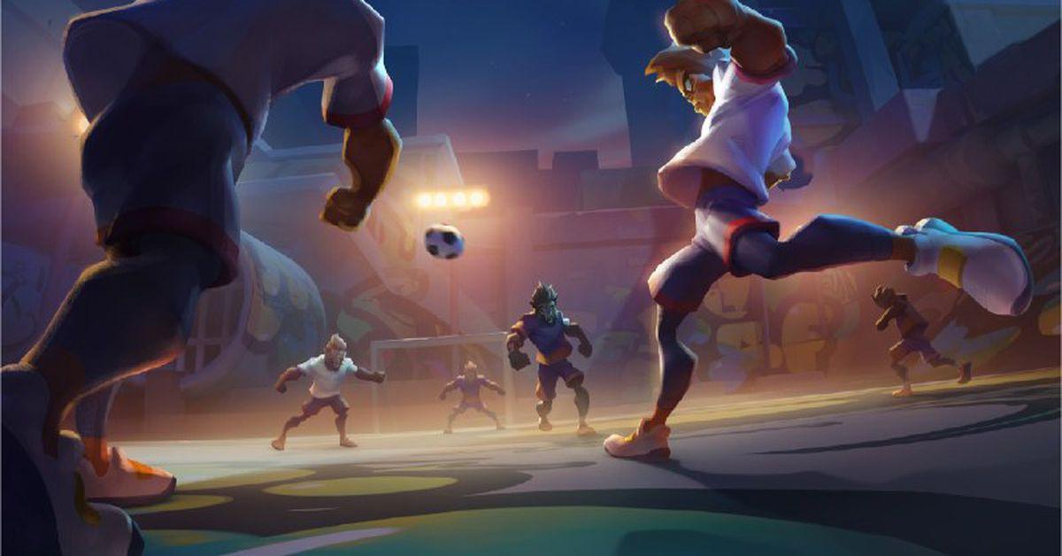 Los fundadores de DraftKings respaldan el juego de fútbol 'Play-to-Earn' con un aumento de $ 3 millones