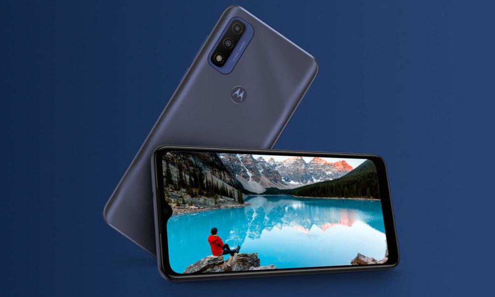 Motorola Moto G Pure es un buen móvil para gama de entrada