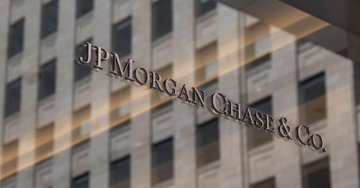 JPMorgan dice que los inversores institucionales están reemplazando el oro con Bitcoin