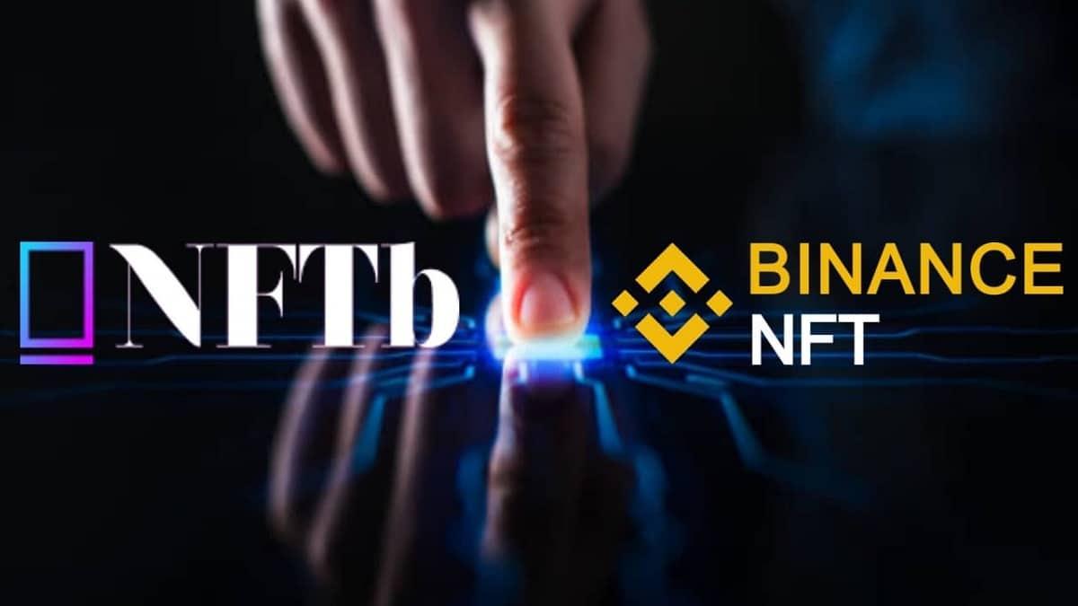 NFTb y Binance NFT colaboran para mejorar acceso a liquidez mediante Binance Smart Chain