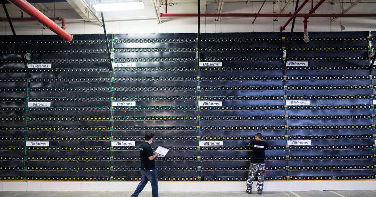 La producción de Bitcoin de Bitfarms aumenta en nuevos equipos de minería – CoinDesk