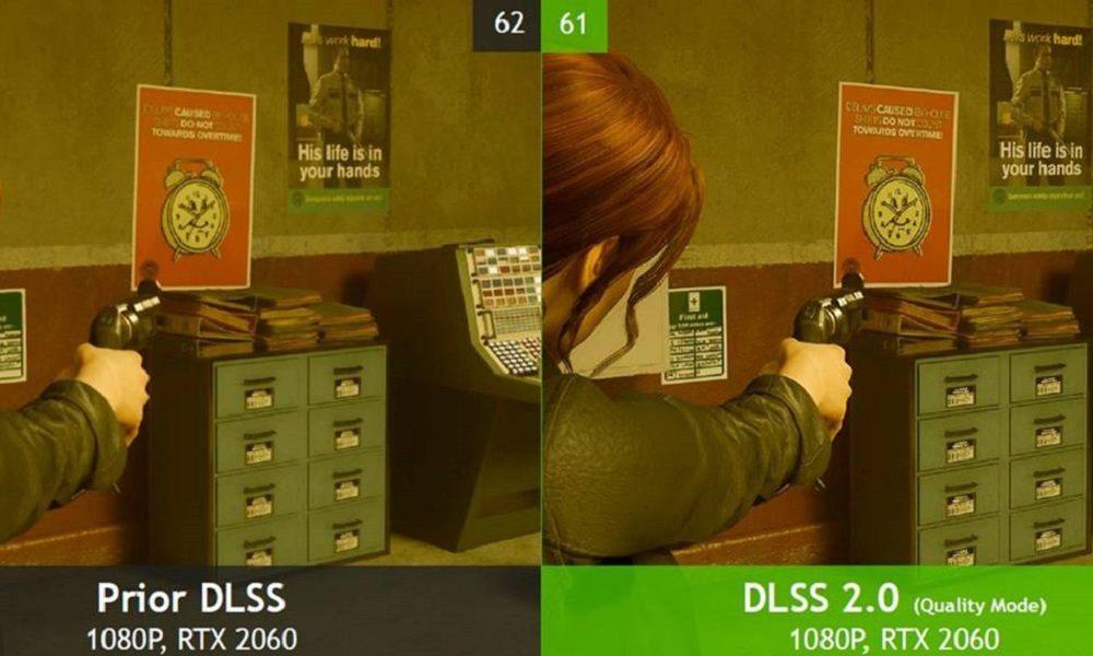 NVIDIA DLSS ya es compatible con más de 120 juegos y apps