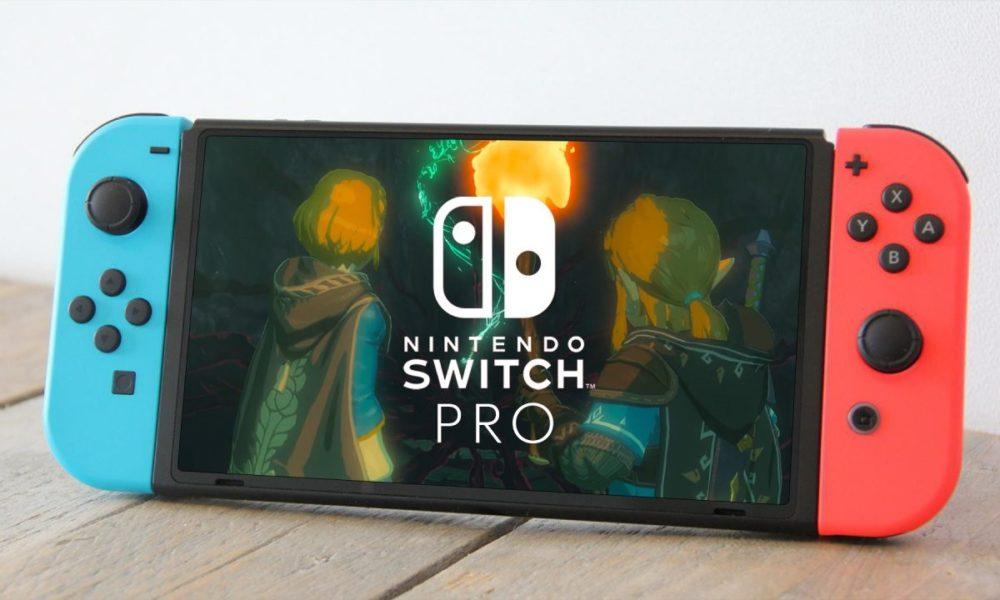 Nintendo Switch Pro: ¿Realmente la necesitamos?