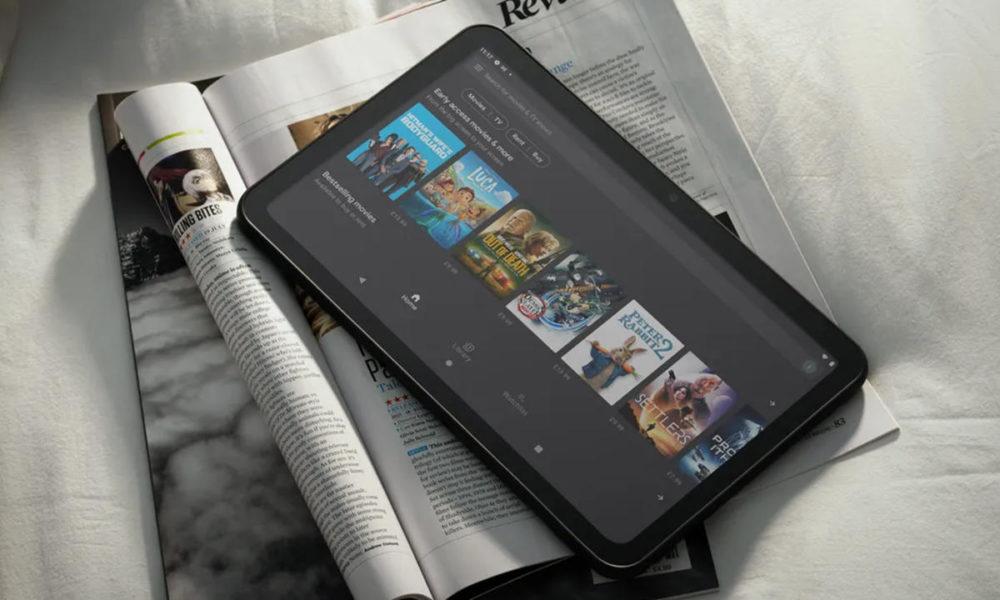 HMD presenta el Nokia T20, el regreso al segmento del tablet