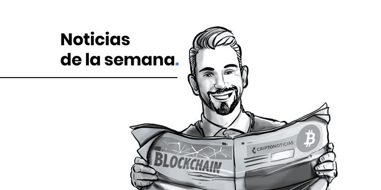 ETF de Bitcoin cotiza en Nasdaq y BTC marca nuevo máximo histórico