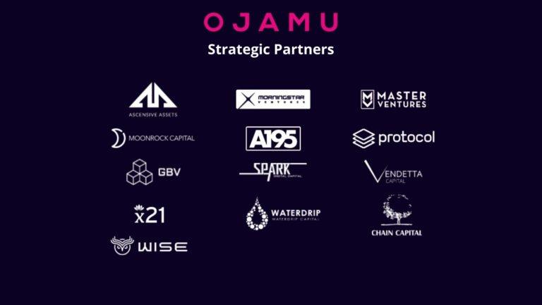 La plataforma MarTech basada en blockchain Ojamu recauda $ 1.7 en venta privada con exceso de suscripción