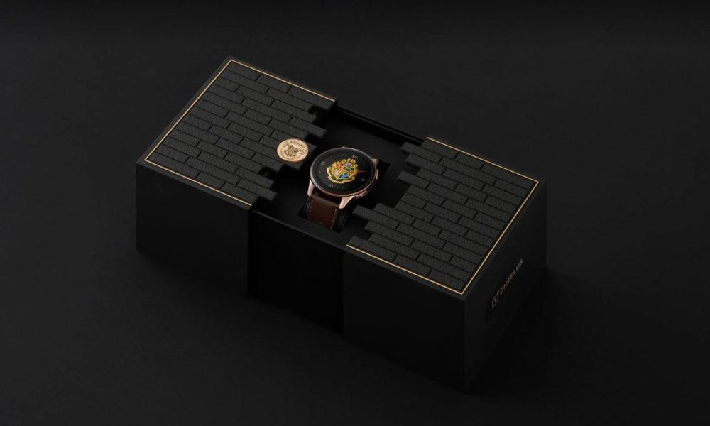 OnePlus Watch Harry Potter, un smartwatch lleno de magia