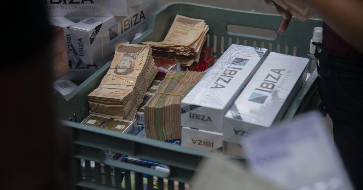 El nuevo bolívar digital de Venezuela no es digital y no resolverá la crisis económica del país – CoinDesk