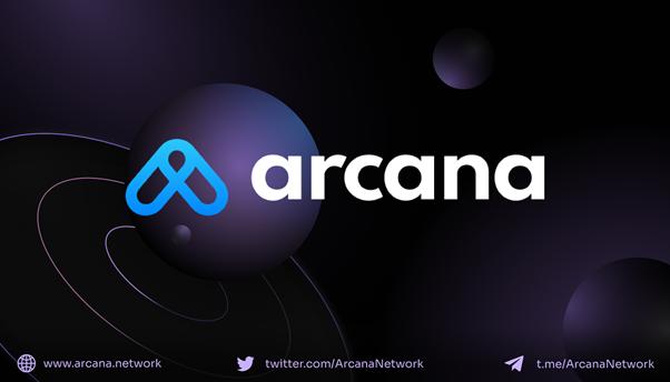 Arcana cierra una ronda estratégica de $ 2,3 millones de inversores líderes para profundizar su penetración en el ecosistema Web 3