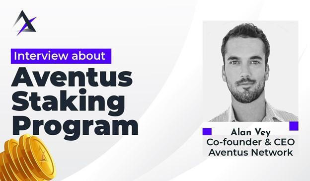 Entrevista con Aventus sobre las oportunidades para los poseedores de tokens con su programa de participación