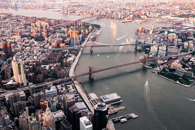 La Nueva York virtual está agotada, pero ¿qué quedó entonces?