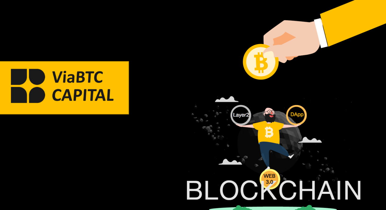 Potenciando el desarrollo de blockchain, la nueva misión criptográfica de ViaBTC Capital