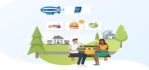 El mercado de alimentos impulsado por blockchain, Bistroo, agrega más opciones de pago criptográfico