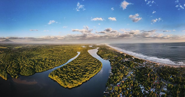 Compre Tierras Virtuales en El Salvador ahora