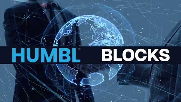HUMBL para usar BLOCKS para iniciar una colaboración estratégica en iniciativas de blockchain