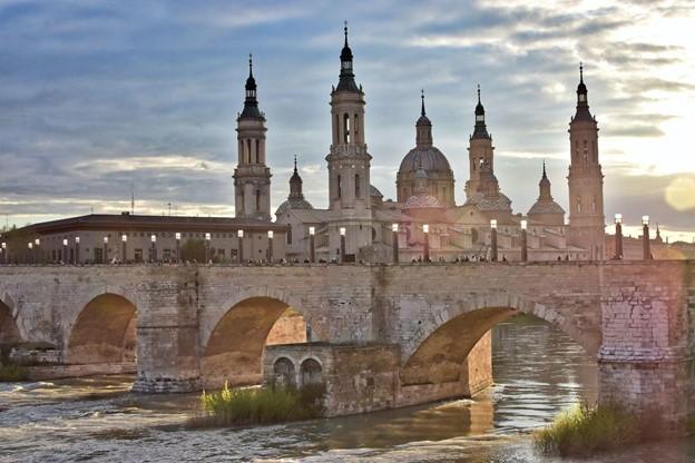 Zaragoza es la primera ciudad española en lanzar NFT