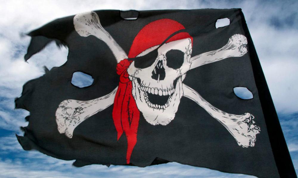 La piratería como servicio amenaza a Hollywood y Netflix